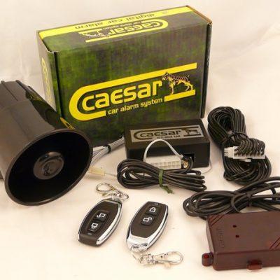 Caesar CT-204U autóriasztó