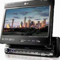 DVD Autórádiók és Multimédiás fejegységek 1 DIN méretben