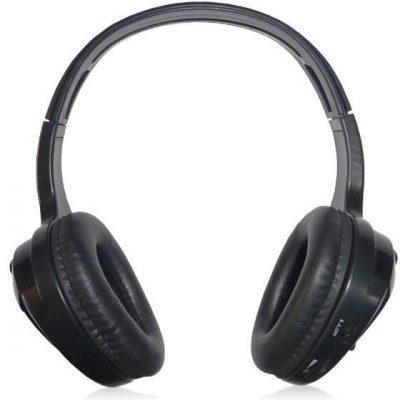 Infra Fejhallgatók Multimédiákhoz