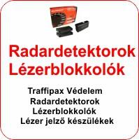 Radardetektorok, Lézerblokkolók