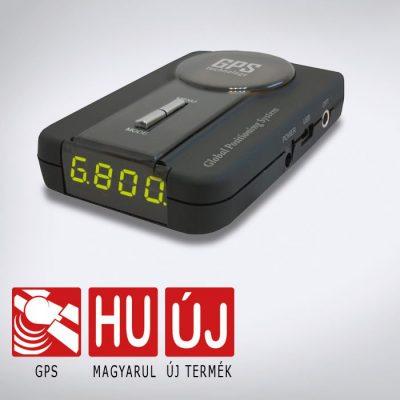 Kiyo GPS-800 GPS Detektor