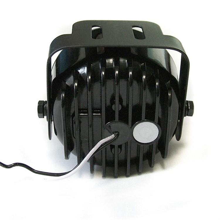 KTC-04 Kerek Menetfény 70mm átmérőjű