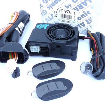 GT-970 Motorriasztó