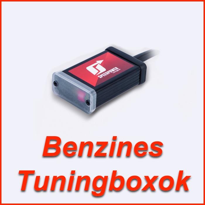 Benzines Tuningboxok