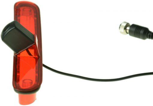 Citroen SpaceTourer Toyota ProAce pótféklámpába épített tolatókamera