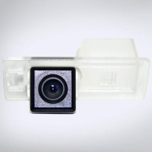 citoen-06 Gyárilag rendszámvilágítás helyére szerelhető tolatókamera