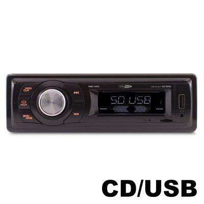 CALIBER RMD-020 USB/SD-s CD mechanika nélküli autórádió