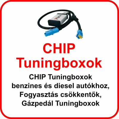 CHIP Tuningboxok, Fogyasztás Csökkentők