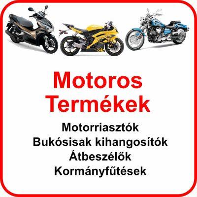 Motorkerékpárokhoz